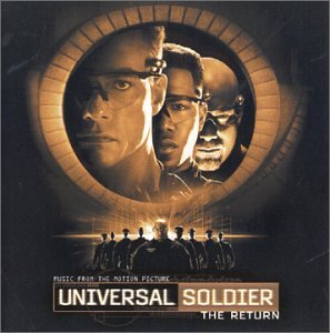 Universal Soldier-the Return