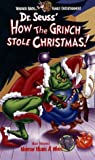 「How the Grinch Stole Christmas! [VHS] [Import]」のサムネイル画像