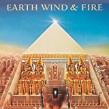 ALL'N ALL / Earth Wind & Fire (1977)