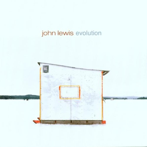 Evolution/John Lewis
