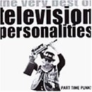 PART-TIME PUNKS ~ THE VERY BEST OF