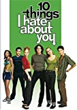 「10 Things I Hate About You [Import USA Zone 1]」のサムネイル画像
