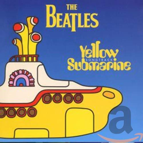 『Yellow Submarine Songtrack』 Open Amazon.co.jp