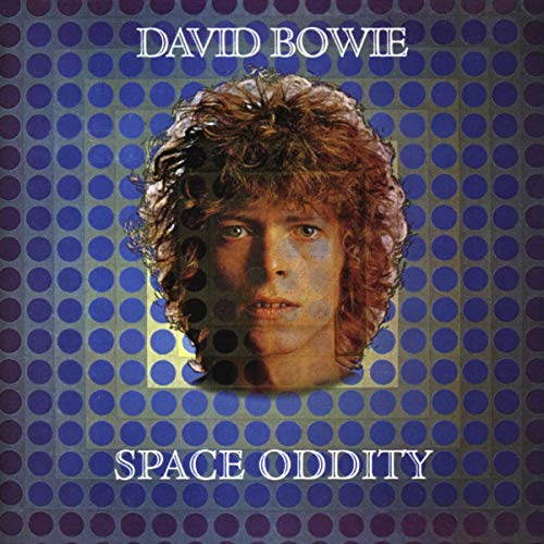 David Bowie/Space Oddity