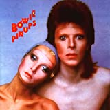 Pin Ups / DAVID BOWIE (1973)