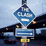 FROM HERE TO ETERNITY LIVE / The Clash (1999)