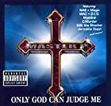 Only God Can Judge Me / Master P (1999)