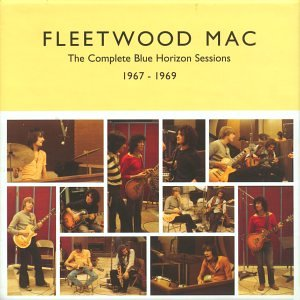 The Complete Blue Horizon Sessions 1967-1969