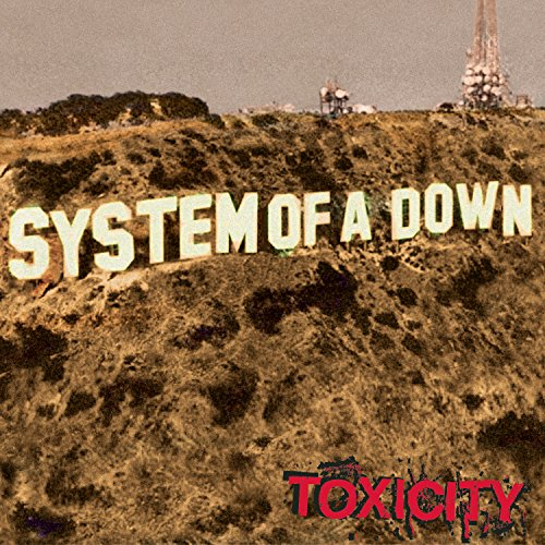 System Of A Down - Toxicity (2001) +  Steal This ! (2002)