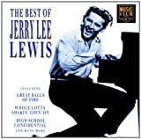 The Best of Jerry Lee Lewis [Music Club]