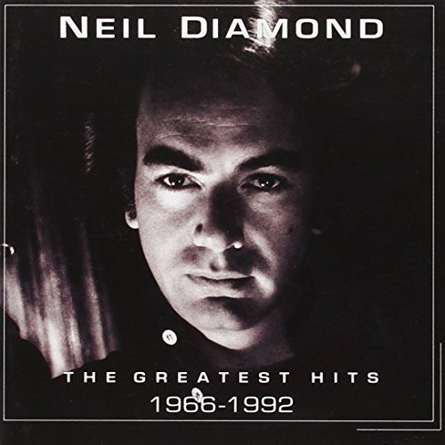 The Greatest Hits (1966-1992) / Neil Diamond</b> (#547)