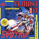 FLAUNT IT / SIGUE SIGUE SPUTNIK (1986)
