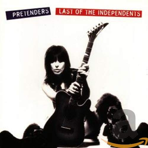 Last of the Independant