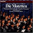 Vol. 1-Motetten