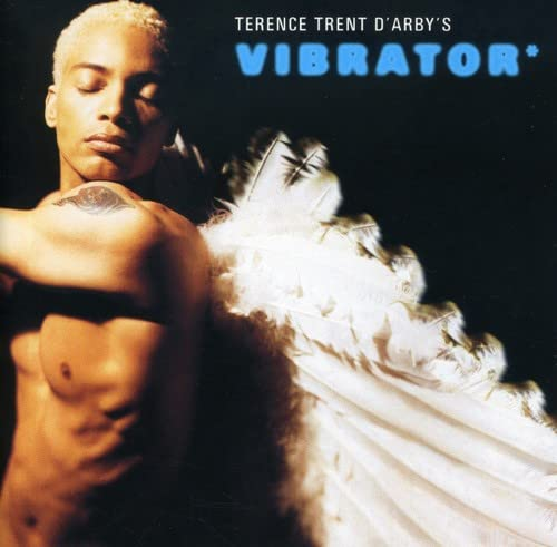 TTD's Vibrator / Terence Trent d'Arby