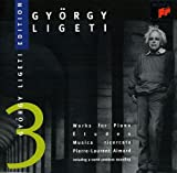 Ligeti;Edition Vol.3