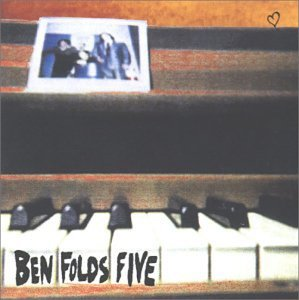 『Ben Folds Five』 Open Amazon.co.jp