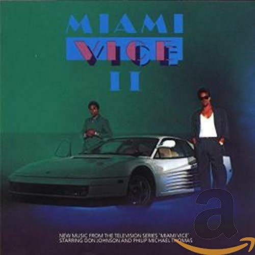 Miami Vice II: New Music from