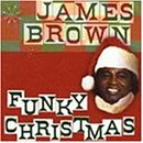James Brown's Funky Xmas