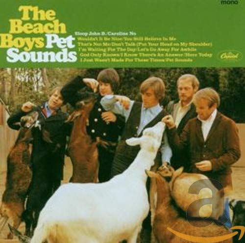 『Pet Sounds』 Open Amazon.co.jp
