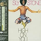 High on You / SLY & THE FAMILY STONE (1975)