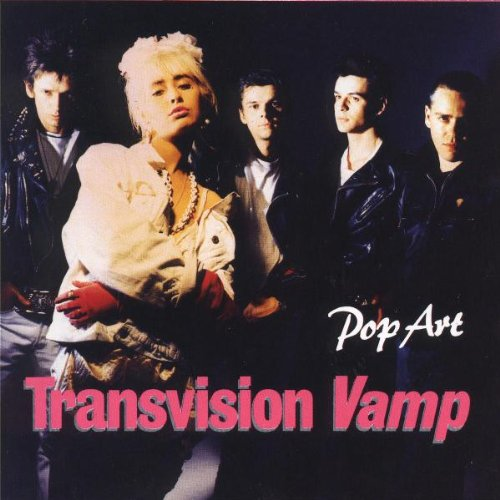 Pop Art / Transvision Vamp