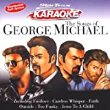 The Songs Of George Michael [KARAOKE] / George Michael (1999)