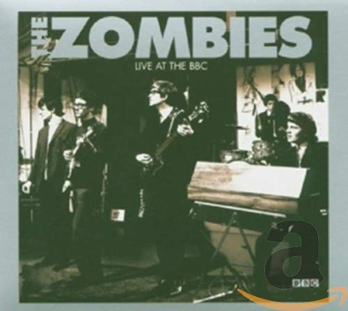 『Live At The BBC』The Zombies Open Amazon.co.jp