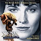 Xena: Warrior Princess - Bitter Suite