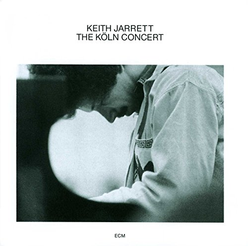 The Koln Concert /Keith Jarrett