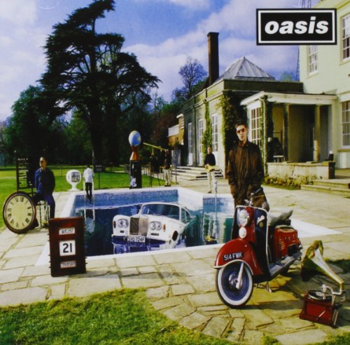 Be Here Now / Oasis