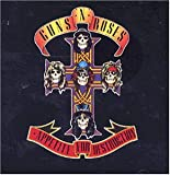 APPETITE FOR DESTRUCTION / Guns N' Roses (1987)
