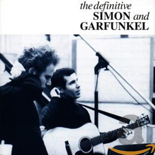 Definitive Simon & Garfunkel
