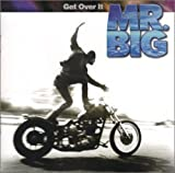 Get Over It / MR.BIG (1999)
