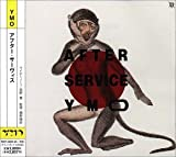AFTER SERVICE / YELLOW MAGIC ORCHESTRA (1984)