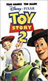 「Toy Story 2 [VHS]」のサムネイル画像