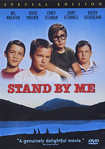 STAND BY ME / (SPEC WS)(北米版)(リージョンコード1)[DVD][Import]