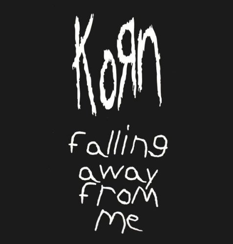 Falling Away From Me [12 inch Analog]