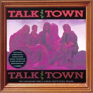 Talk of the Town [from UK] [Import]