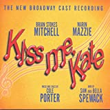 Kiss Me, Kate (1999 Revival Cast)