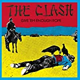 Give 'Em Enough Rope / The Clash (1978)
