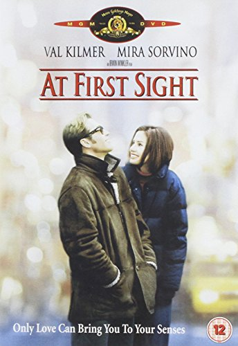 At First Sight [DVD]