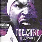 War & Peace - Vol. 2 (The Peace Disc) / Ice Cube (2000)