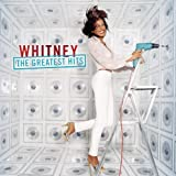 Whitney: The Greatest Hits のジャケット画像