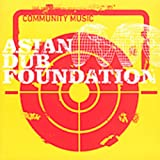 Community Music / ASIAN DUB FOUNDATION (2000)