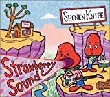 Capa do álbum Strawberry Sound