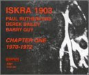 ISKRA 1903 Chapter One: 1970-1972