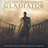 「Gladiator: Music from the Motion Picture」のサムネイル画像