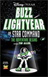 「Buzz Lightyear Star Command: Adventure Begins [VHS] [Import]」のサムネイル画像