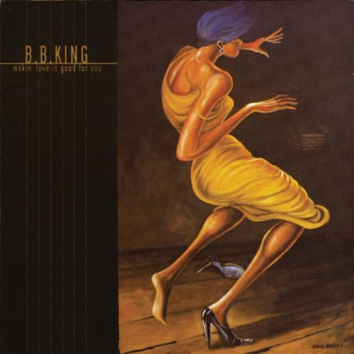 And in rapture for b b king s